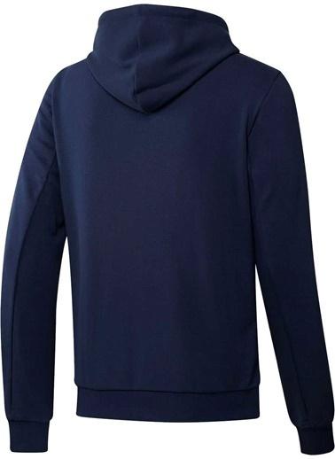 adidas Erkek Badge Of Sport French Terry Sweatshirt GC7342 Lacivert